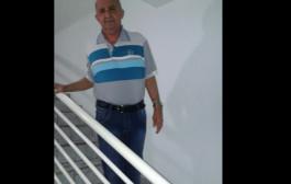 Morre Manoel Dantas, ex-secretário e funcionário antigo da Prefeitura de Patos