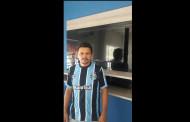 Grêmio campeão da América: têm gremistas em Patos também