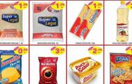 Supermercado BOMMAIS, em Patos, está com promoção em vários produtos