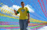 Gigante Ninão será atração de hoje no Circo Wolverine em Patos