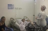 Idosa de São Mamede é a primeira paciente a ser cirurgiada no Hospital do Bem