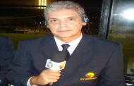 Morre em João Pessoa o jornalista esportivo Sérgio Taurino