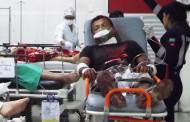 Complexo Hospitalar de Patos classifica 100% dos pacientes que são atendidos na unidade, inclusive, os do SAMU