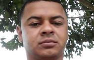 Jovem é morto a tiros em Pombal