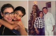 Família de Zéu Palmeira agradece pelas mensagens de solidariedade e apoio