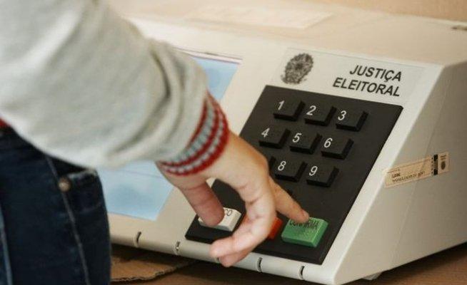 Saiba como consultar seu local de votação para a eleição deste domingo