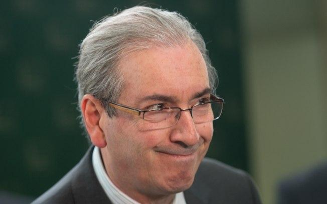 Escândalo: Cunha teria recibo assinado de propina paga a deputados, inclusive paraibanos