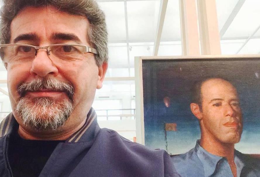 Assembleia aprova homenagem ao escritor patoense José Mota Victor