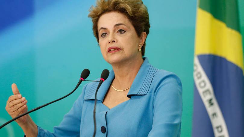 Ao vivo: Dilma se defende no Senado