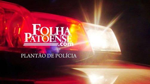 Sábado, em Santana dos Garrotes: empresário Joaquim Felix é amarrado, amordaçado e assaltado