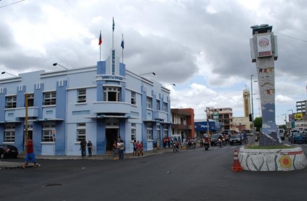 Juristas admitem base legal para intervenção em Patos