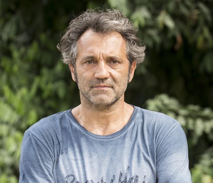 Domingos Montagner, de 'Velho Chico', morre aos 54 anos