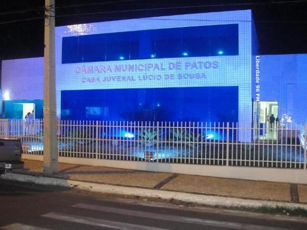 Jozivan Antero é o quarto mais bem votado para vereador em Patos, mas não se elege