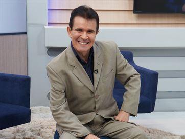 Morre o jornalista e apresentador Jota Júnior, da TV Correio