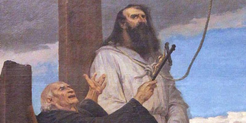 Quem foi Tiradentes e por que hoje é feriado?