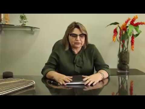 Prefeita de Coremas pede audiência com AESA, ANA e DNOCS sobre abertura das comportas do Açude de Coremas