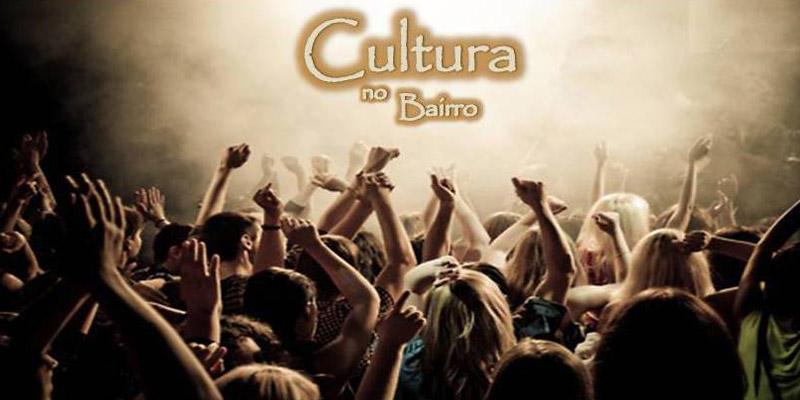 Projeto Cultura no Bairro acontece hoje na Praça do Bivar Olinto, em Patos