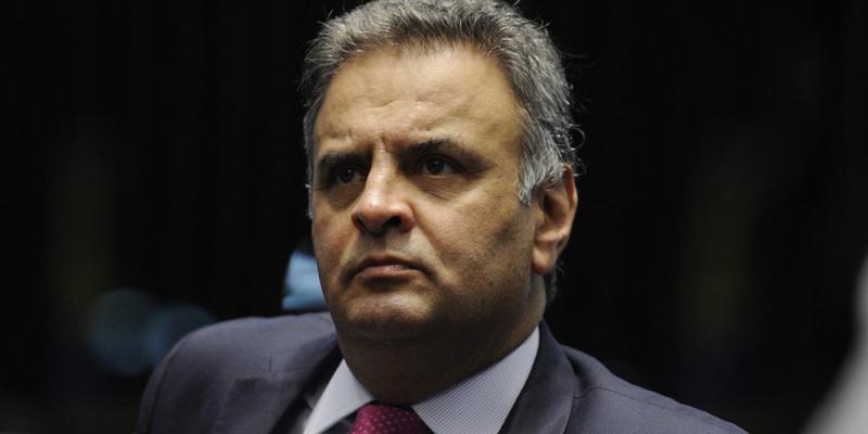 Senado derruba decisão do STF e permite volta de Aécio ao mandato