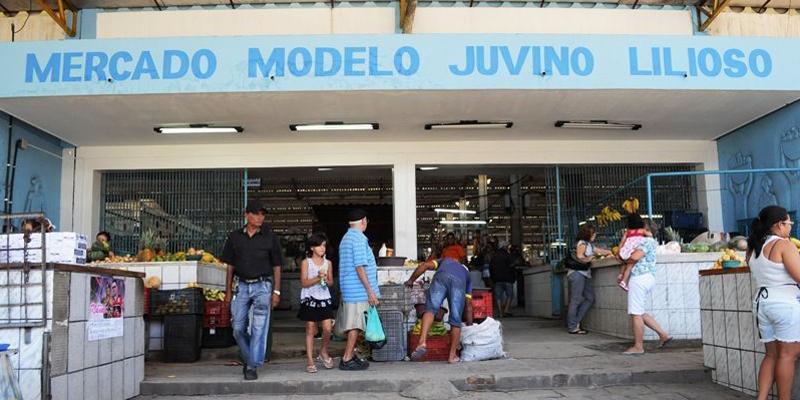 Conheça a realidade econômica do Mercado Público Juvino Lilioso