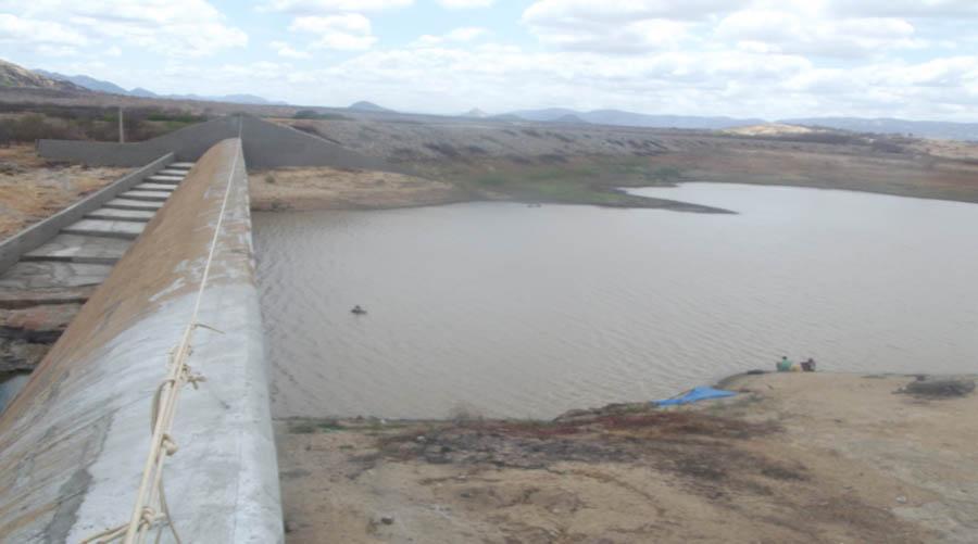 A Crise hídrica no semiárido vai continuar em 2018