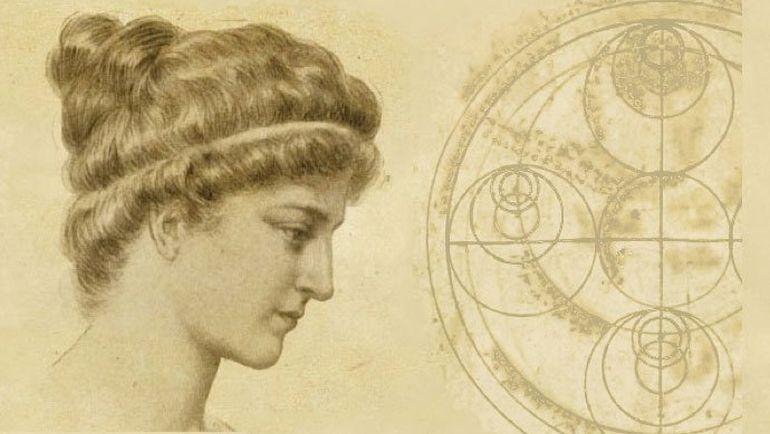 Hipátia de Alexandria, a mulher que viveu pela ciência e morreu pela ignorância