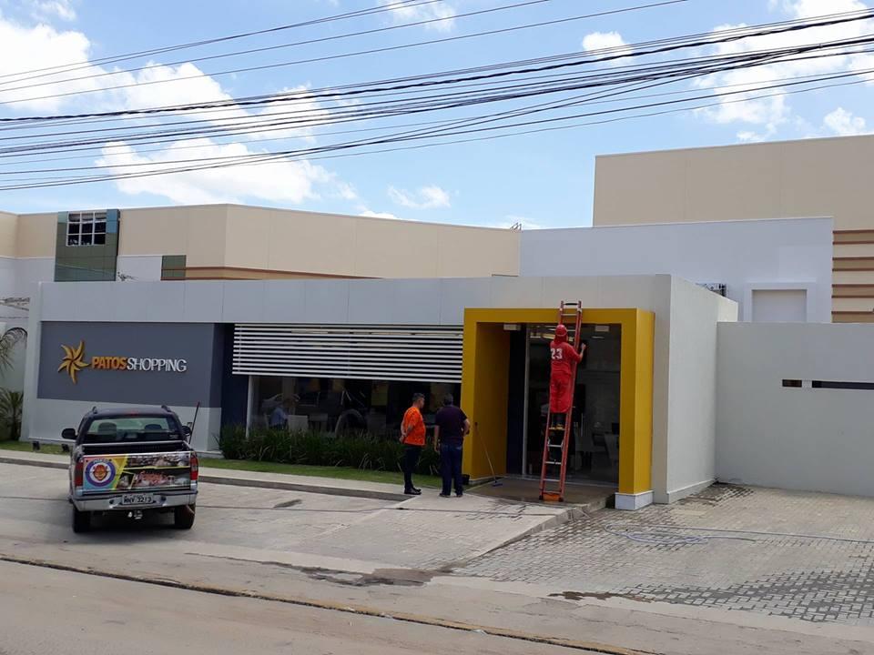 Burger King, empresa confirmada para o Patos Shopping, está com vagas de emprego