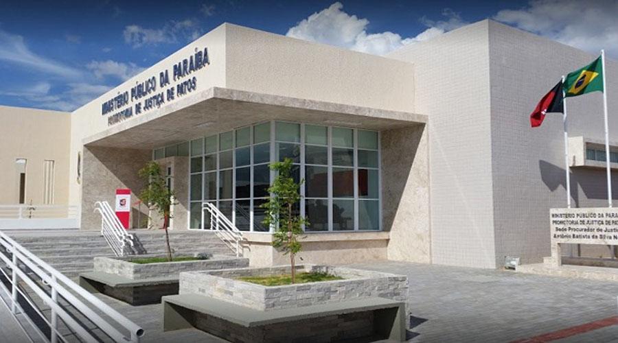 Promotoria de Patos recorre e prisões preventivas de acusados de tráfico de drogas são mantidas