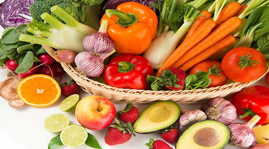Os alimentos e a nossa saúde