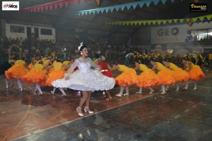 Festival de Quadrilhas Juninas – Etapa Regional acontece em Patos neste sábado (16)