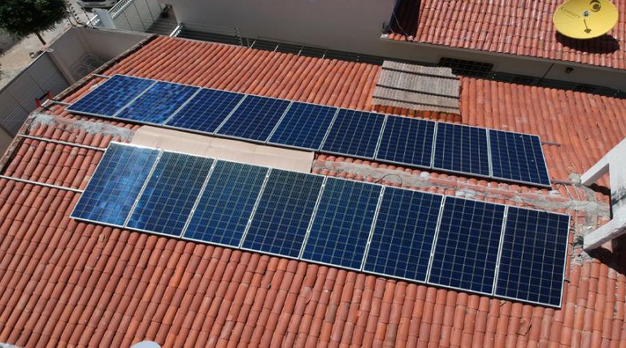 SolGera, empresa de energia solar, presente na Expo Patos Business
