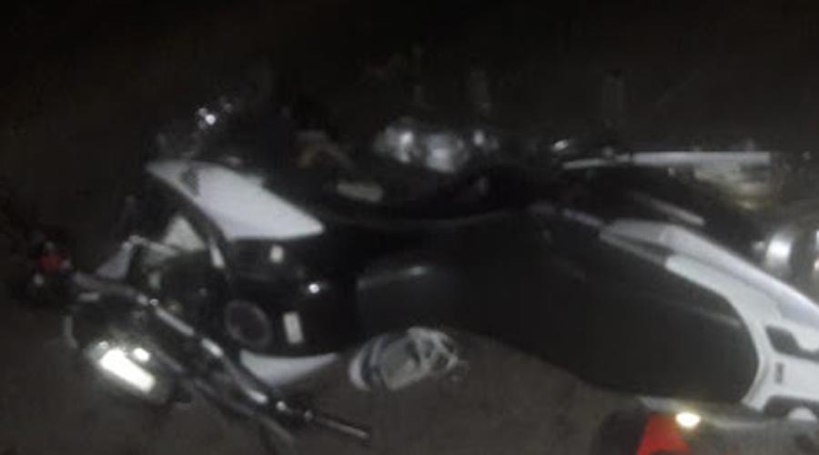 Homem morre após ser atropelado em Teixeira
