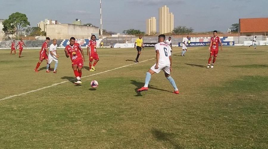 Esporte de Patos conquista o Campeonato Paraibano da segunda divisão
