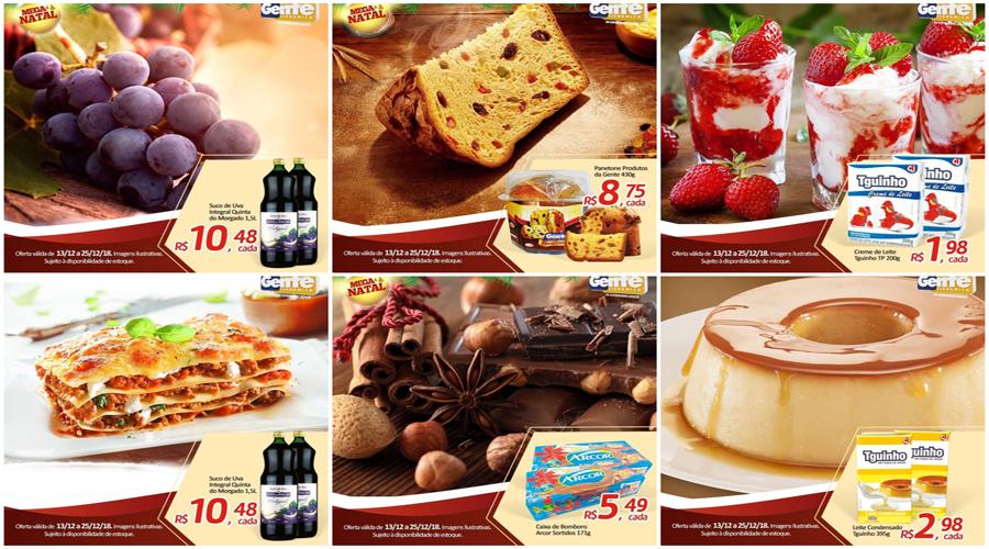 Supermercado Foguete, em Patos, segue com as promoções do Mega Natal