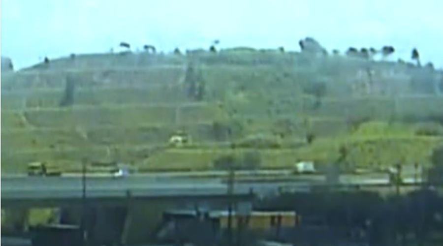 Vídeo mostra acidente com helicóptero que matou Boechat e piloto. Veja