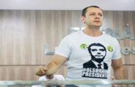 """""""Não é de hoje que as velhas raposas estariam interessadas no PSL de Patos"""", dispara Josmá Oliveira"""