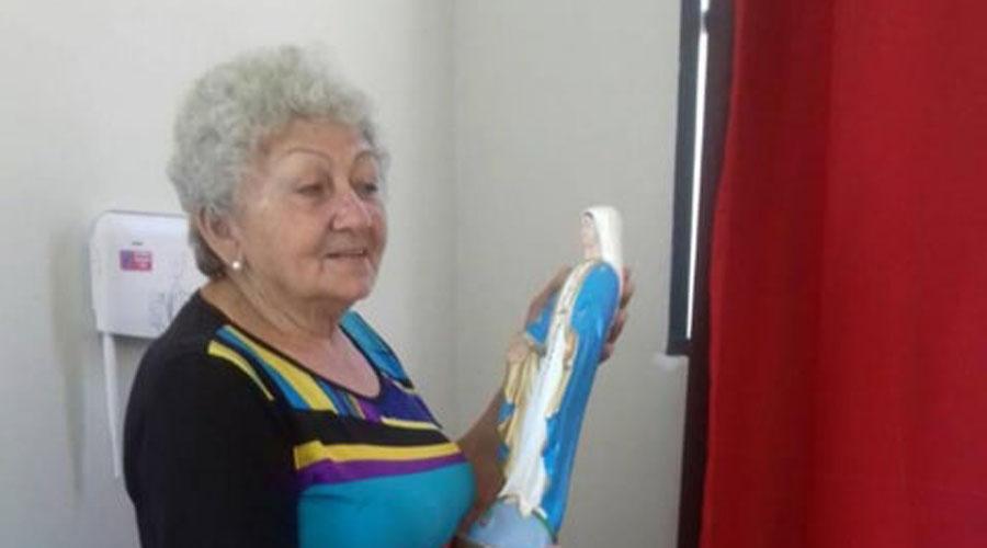 Nota de falecimento: Maria Lúcia de Oliveira