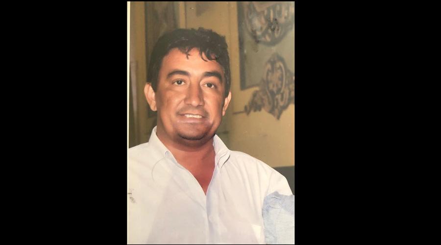 Nota de falecimento: Alcides Nogueira Leite