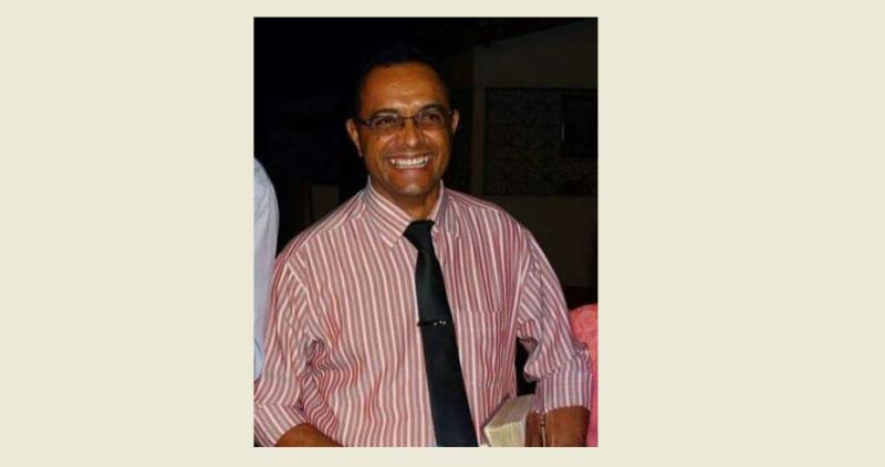 Polícia Militar de luto: morre o sargento José Hueurio Soares