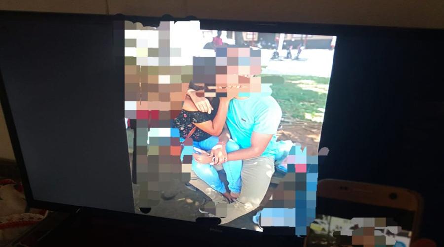 Adolescente é detido por produzir e publicar pornografia infantil em redes sociais, em Catolé do Rocha