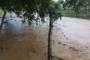 Águas da Barragem da Farinha começam a abastecer o Açude do Jatobá através do canal. Vídeos