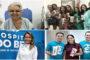 Mãe descobre gravidez de trigêmeas na hora do parto, no Piauí