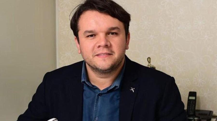 Médico Umberto Joubert é anunciado como novo secretário de Saúde de Patos