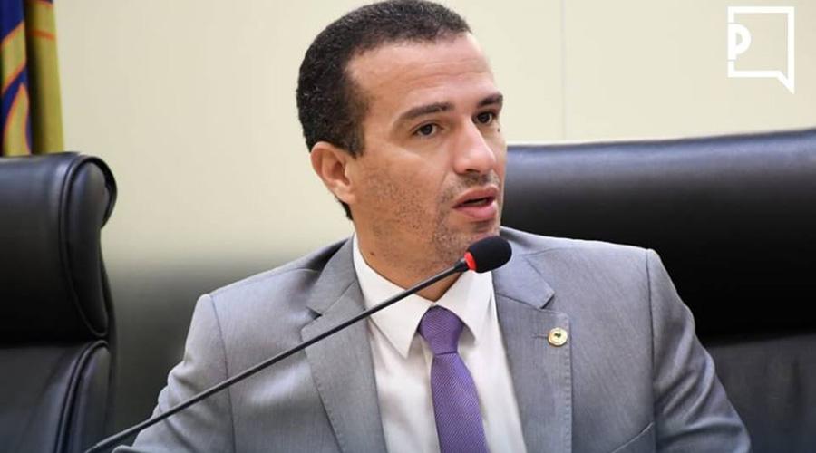 Dr. Érico não descarta candidatura a prefeito de Patos: 'Preparado e à disposição'