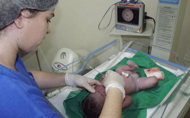Maternidade de Patos registra 40 nascimentos no feriadão de São João