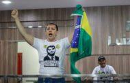 Por 'desorganização e soberba' presidente do PSL Patos ameaça deixar o partido