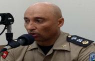 Comandante diz que agressão de policial a manifestante em Campina será apurada