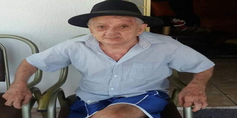 Nota de falecimento: José Sousa da Nóbrega (Zé Nane)