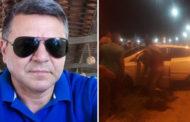 Homem é morto a tiros e outro fica gravemente ferido em Catolé do Rocha