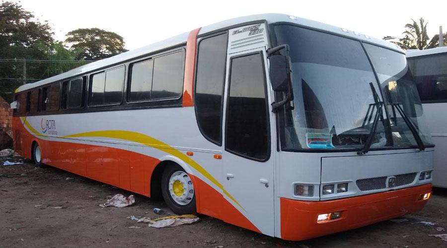 Empresa oferece transporte para a missa do Padre Fabrício em Santa Gertrudes