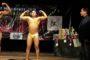 Atleta de fisiculturismo de Coremas é destaque em campeonato estadual